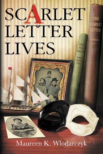 9781508975267: Scarlet Letter Lives