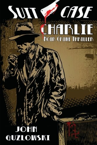 9781508975526: Suitcase Charlie
