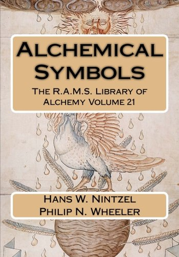 9781508975878: Alchemical Symbols (The R.A.M.S. Library of Alchemy) (Volume 21)