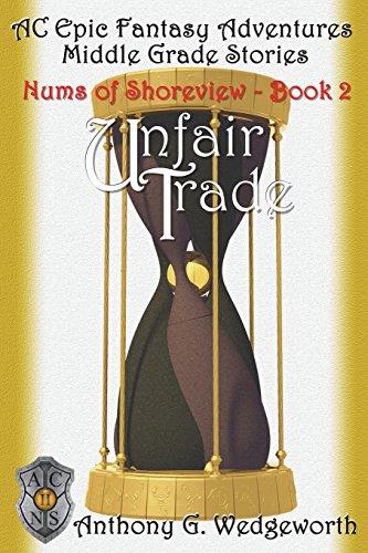 9781508982326: Unfair Trade (Nums of Shoreview) (Volume 2)