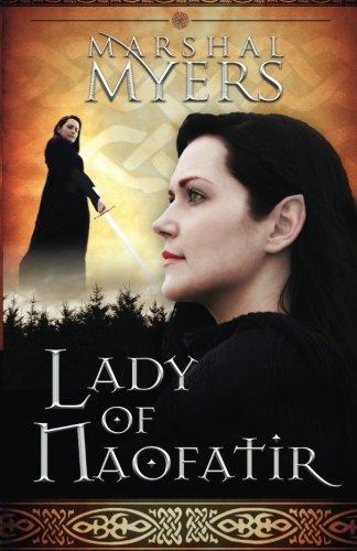9781508982524: Lady of Naofatir