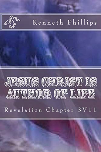 9781508988892: Jesus Christ Is Author Of Life