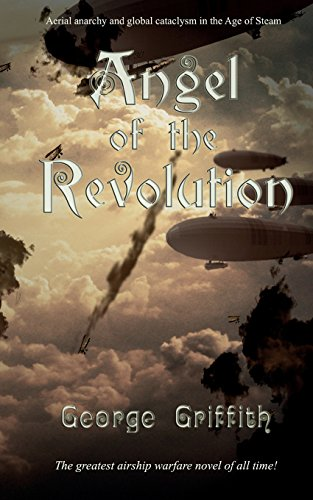 9781508989714: Angel of the Revolution: A Tale of the Coming Terror