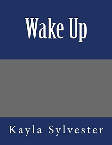 9781508990468: Wake Up