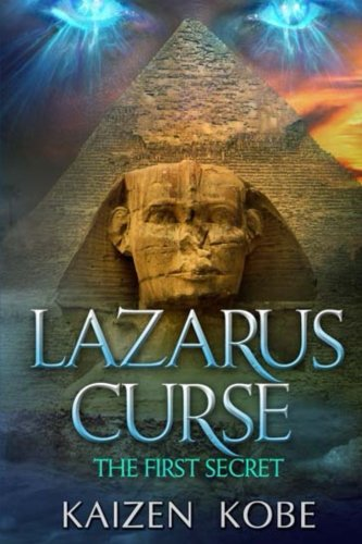 9781508994657: Lazarus Curse The First Secret
