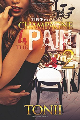 9781508998297: Champagne 4 The Pain II (Champagne For The Pain) (Volume 2)