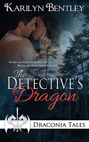 9781509201365: The Detective's Dragon