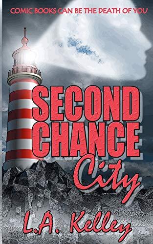 9781509202300: Second Chance City