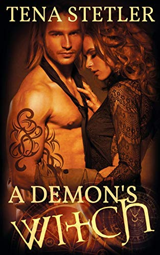 9781509203086: A Demon's Witch