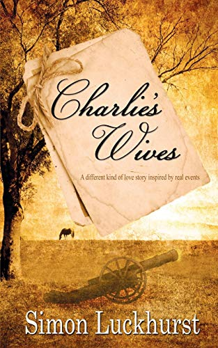 9781509208555: Charlie's Wives