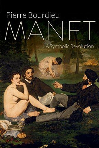 Manet: A Symbolic Revolution