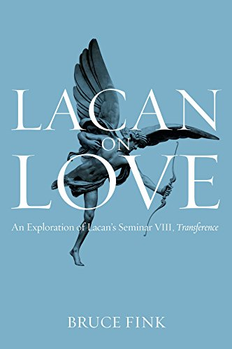 9781509500505: Lacan on Love: An Exploration of Lacan's Seminar VIII, Transference