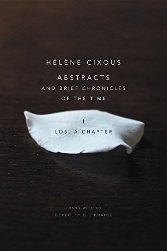 9781509500550: Abstracts and Brief Chronicles of the Time: I. Los, A Chapter