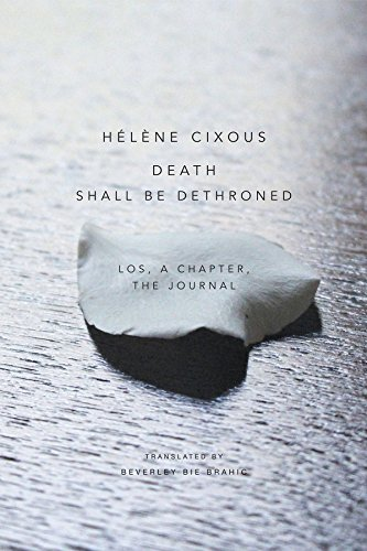 9781509500642: Death Shall Be Dethroned: Los, A Chapter, the Journal