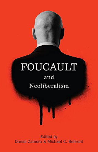 9781509501762: Foucault and Neoliberalism