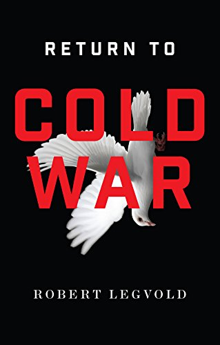 9781509501892: Return to Cold War