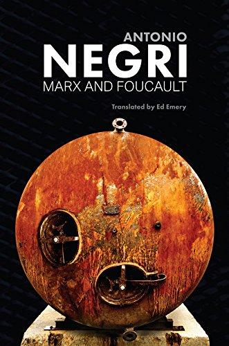9781509503414: Marx and Foucault: Essays