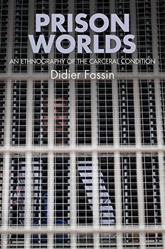 9781509507542: Prison Worlds
