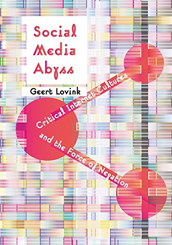 9781509507757: Social Media Abyss: Critical Internet Cultures and the Force of Negation