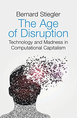 9781509529278: The Age of Disruption: Technology and Madness in Computational Capitalism