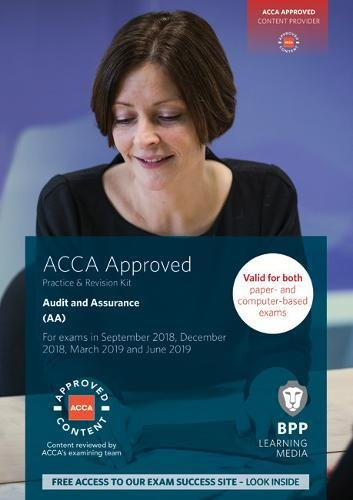 9781509716692: ACCA Audit and Assurance: Practice and Revision Kit