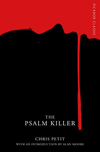 9781509801169: The Psalm Killer: Picador Classic