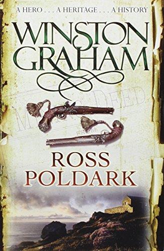 Winston Graham Polddark Collection 3 Books Set Ross Poldark, Demelza, Jeremy Poldark: Winston ...