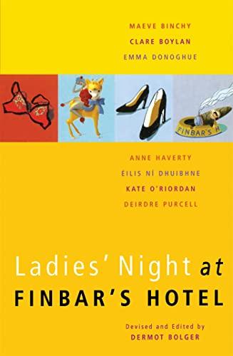9781509801558: Ladies' Night at Finbar's Hotel