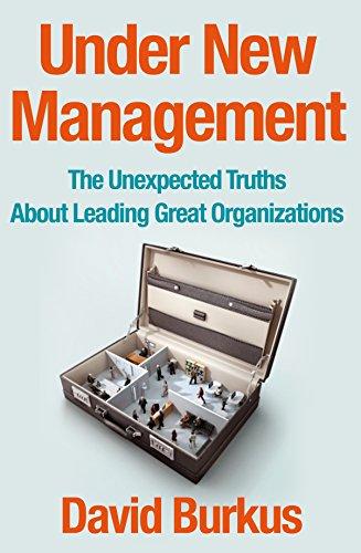 9781509801725: Under New Management