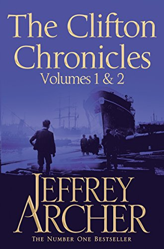 9781509801770: The Clifton Chronicles: Volumes 1 & 2