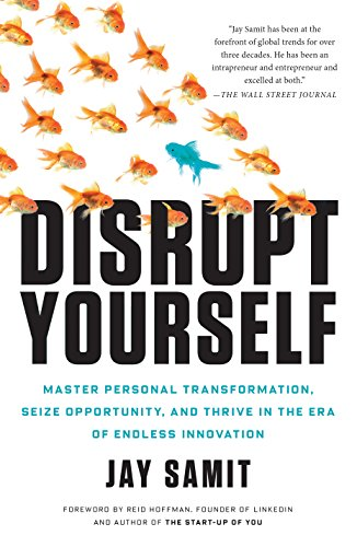9781509802883: Disrupt Yourself