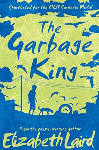9781509802951: The Garbage King