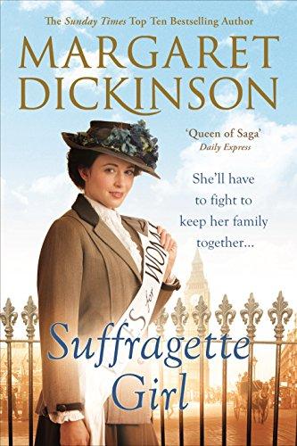 9781509803033: Suffragette Girl