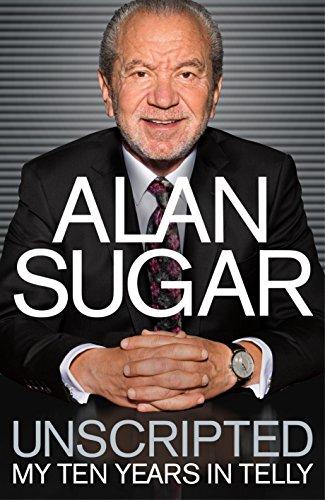 Untitled Alan Sugar: Sugar, Alan