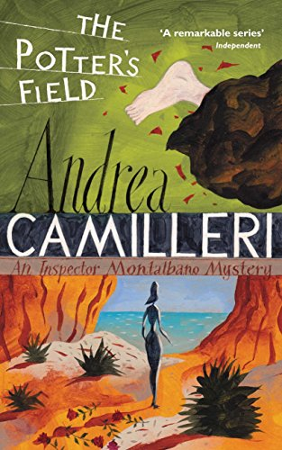9781509803699: The Potter's Field (Inspector Montalbano mysteries)