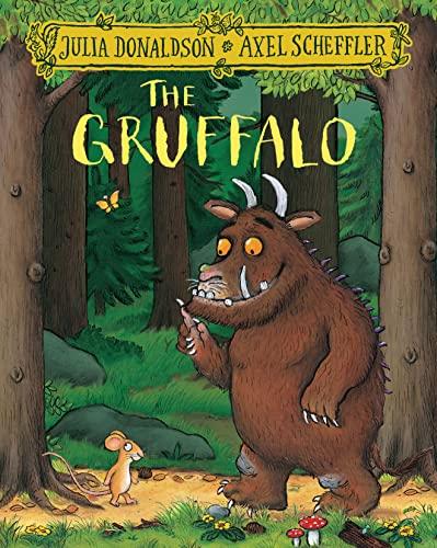 9781509804757: The Gruffalo