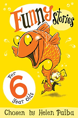 9781509804955: Funny Stories for 6 Year Olds