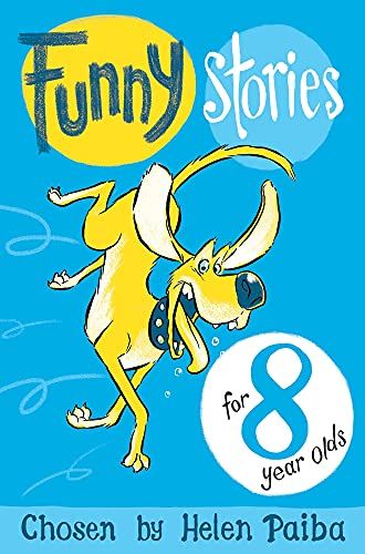 9781509805013: Funny Stories For 8 Year Olds