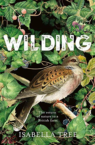 9781509805099: Wilding: The return of nature to a British farm