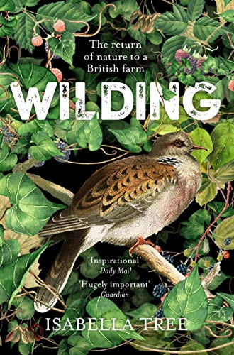 9781509805105: Wilding: the return of nature to a British farm
