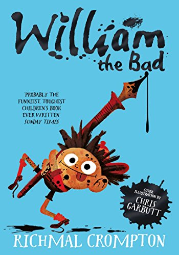 9781509805228: William the Bad (Just William series)
