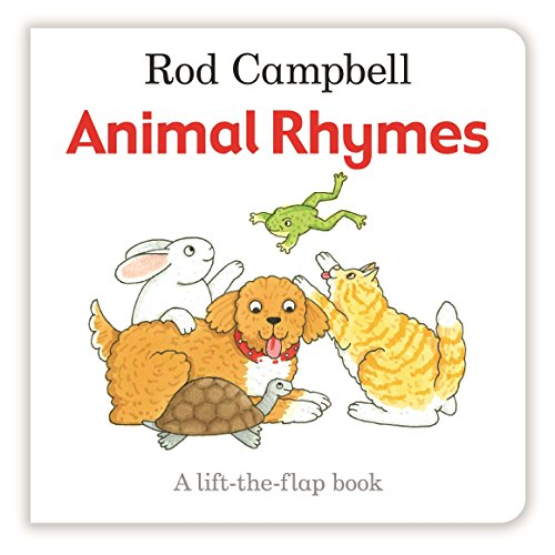 Animal Rhymes: Campbell, Rod