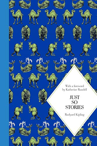 9781509805563: Just So Stories (Macmillan Classics)