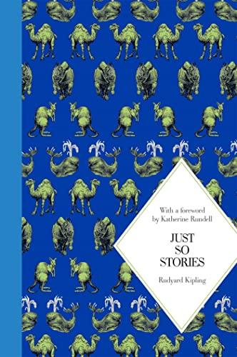 9781509805563: Just So Stories (Macmillan Children's Classics)