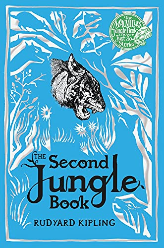 9781509805600: The Second Jungle Book