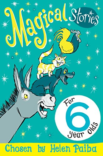 9781509806164: Magical Stories for 6 year olds