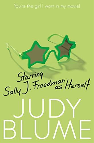 9781509806287: Starring Sally J. Freedman as Herself