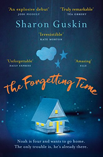 9781509806812: The Forgetting Time