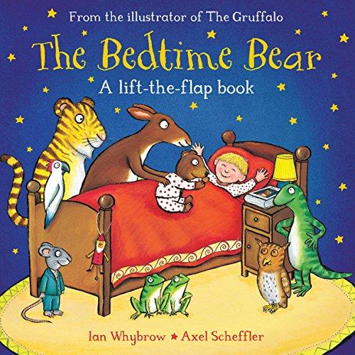 The Bedtime Bear: Ian Whybrow