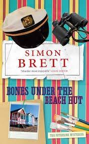 9781509807475: Bones Under the Beach Hut B Spl
